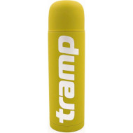 Термос TRAMP Soft Touch Yellow 1.2л (TRC-110-YELLOW)