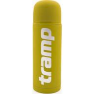 Термос TRAMP Soft Touch Yellow 1л (TRC-109-YELLOW)