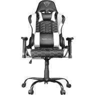 Крісло геймерське TRUST Gaming GXT 708 Resto White (24434)