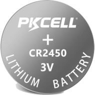 Батарейка PKCELL Lithium CR2450 5шт/уп (2000000218038)