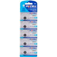 Батарейка PKCELL Lithium CR927 5шт/уп (2000000217956)