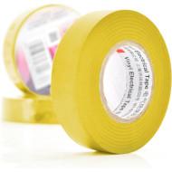 Стрічка ізоляційна 3M 01172 Yellow 18 x 20м