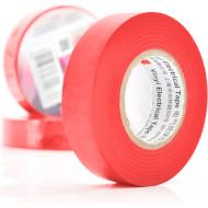 Стрічка ізоляційна 3M 03617 Red 18 x 20м