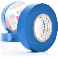 Стрічка ізоляційна 3M 03909 Blue 18 x 20м