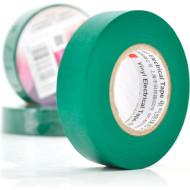 Стрічка ізоляційна 3M 10677 Green 18 x 20м