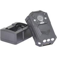 Нагрудний відеореєстратор BAILONG POLICE DVR RD-793 GPS