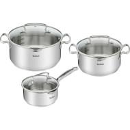 Набір посуду TEFAL Duetto Plus 6пр (G719S674)