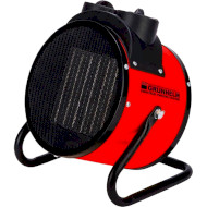 Гармата теплова GRUNHELM PTC-3000R 3kW