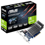 Видеокарта ASUS GeForce GT 710 2GB GDDR3 64-bit Silent LP (710-2-SL)