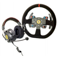Комплект THRUSTMASTER Race Kit Ferrari 599XX EVO Edition With Alcantara (4160771)