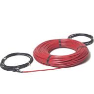 Нагрівальний кабель одножильний DEVI DEVIbasic 20S 228м, 4565Вт (140F0228)