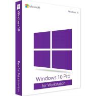 Операційна система MICROSOFT Windows 10 Professional 64-bit-розрядна Ukrainian OEM (HZV-00083)