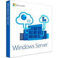 Операційна система MICROSOFT Windows Server 2022 64-bit-розрядна Russian OEM (P73-08355)