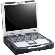 Захищений ноутбук PANASONIC ToughBook CF-31 Silver (CF-314B603N9)