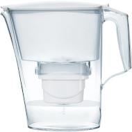 Фільтр-глечик для води AQUA OPTIMA Liscia Jug with 1 x 30 day Evolve+ filter 2.5л (PJ0633_ART2541)