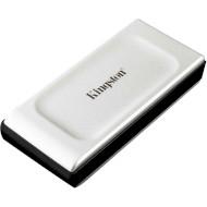 Портативний SSD KINGSTON XS2000 2TB Silver (SXS2000/2000G)