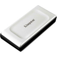 Портативний SSD KINGSTON XS2000 500GB Silver (SXS2000/500G)