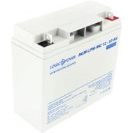 Акумуляторна батарея LOGICPOWER LPM-MG 12 - 20 AH для Mercedes (12В 20Ач) (LP10770)