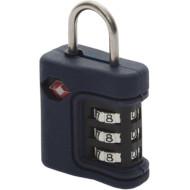 Замок кодовий TSA MANDARINA DUCK PVZ01-13T (MDPVZ01-13T)