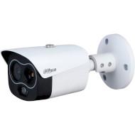 Тепловізіонна IP-камера DAHUA DH-TPC-BF1241
