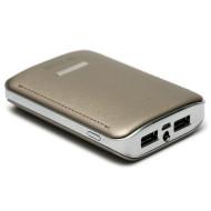 Портативное зарядное устройство POWERPLANT PB-LA9236 (7800mAh)
