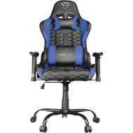 Крісло геймерське TRUST Gaming GXT 708 Resto Blue (24435)