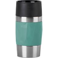 Термокружка TEFAL Compact Mug Green 0.3л (N2160310)