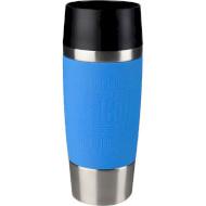 Термокружка TEFAL Travel Mug Light Blue 0.36л (K3086114)