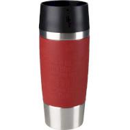 Термокружка TEFAL Travel Mug Red 0.36л (K3084114)