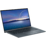 Ноутбук ASUS ZenBook 14 UX435EAL Pine Gray (UX435EAL-KC080R)