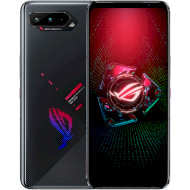 Смартфон ASUS ROG Phone 5 12/256GB Phantom Black (ZS673KS-1A012EU_2)