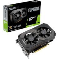 Відеокарта ASUS TUF Gaming GeForce GTX 1660 Ti EVO TOP Edition (TUF-GTX1660TI-T6G-EVO-GAMING)