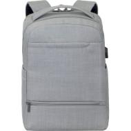 Рюкзак RIVACASE Biscayne 8363 Gray