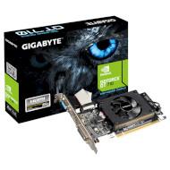 Видеокарта GIGABYTE GeForce GT 710 2GB GDDR3 (GV-N710D3-2GL)