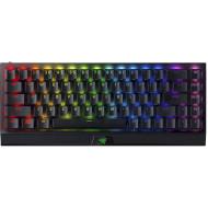 Клавіатура бездротова RAZER BlackWidow V3 Mini HyperSpeed Green Switch (RZ03-03891600-R3R1)