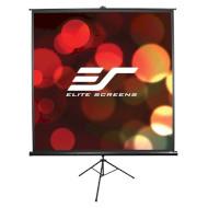 Проекційний екран на стійці ELITE SCREENS Tripod T119UWS1 213.4x213.4см