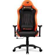 Крісло геймерське COUGAR Explore Racing (3MEXENXB.0001)