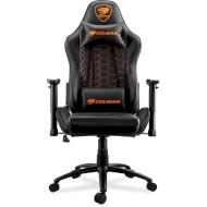 Крісло геймерське COUGAR Outrider Black (3MORBNXB.0001)