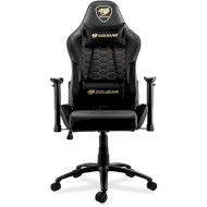 Крісло геймерське COUGAR Outrider Royal (3MORRNXB.0001)