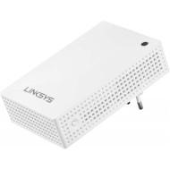 Додатковий Mesh модуль LINKSYS Velop Whole Home Intelligent Mesh WiFi System Plug-In Node White (WHW0101P-EU)
