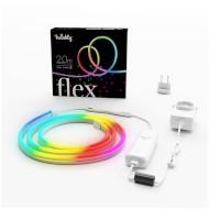 Світлодіодна стрічка TWINKLY Flex RGB 2м (TWFL200STW-WEU)