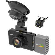 Автомобільний відеореєстратор ASPIRING Alibi 9 (CD1MP20GAL9)