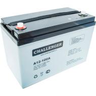 Акумуляторна батарея CHALLENGER A12-100A (12В 101Ач)