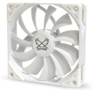 Вентилятор SCYTHE Kaze Flex 120 PWM White (KF1225FD18W-P)