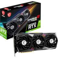Відеокарта MSI GeForce RTX 3070 Gaming Z Trio 8G LHR