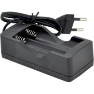 Зарядний пристрій MERLION YT-C2*18650