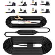 Комплект підключення відеореєстратора до бортової мережі DDPAI Hardwire Kit Mini 5 USB-C