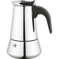 Кофеварка гейзерна KINGHOFF KH-1044 200мл