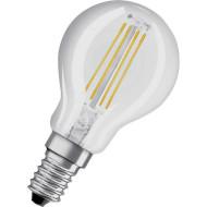 Лампочка LED OSRAM LED Star P45 E14 4W 4000K 220V (4058075435209)