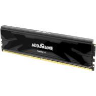 Модуль пам'яті ADDLINK Spider 4 DDR4 3200MHz 8GB (AG8GB32C16S4UB)
